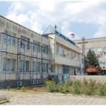 Белореченск, ЕвроХим-БМУ