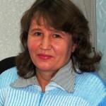 Наталья Исаева, дежурный электромонтёр ООО «ЕвроХим-БМУ»