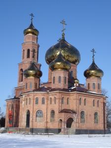 Престольный праздник @ Храм Свт. Николая Чудотвоца