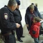Белореченск, Экскурсия для будущих защитников Отечества