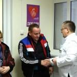 Белореченск, день донорского совершеннолетия