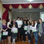 Белореченск, конкурс композиторов