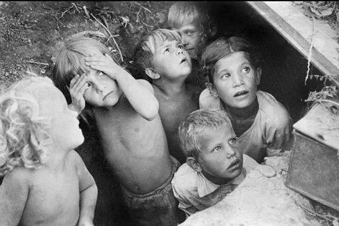 Еще раз о Детях Войны…
