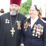 Белореченск, 9 мая