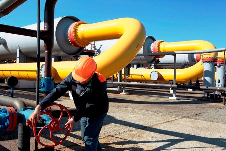 Газоснабжающая организация бесплатно пользовались муниципальными газопроводами