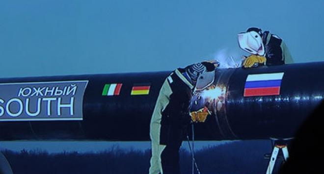 Президент Австрии: проект «Южный поток» целесообразен и полезен