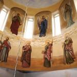 Белореченск, строительство Армянской Апостольской церкви