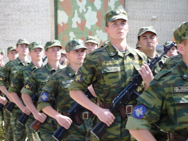 На территории Белореченского района проходит первый этап Всероссийской акции «Призывник»