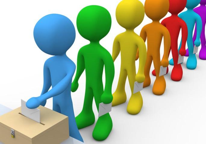 Выборы — 2014