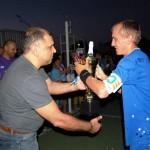 Белореченск, ЕвроХим, Спартакиада, Первое место