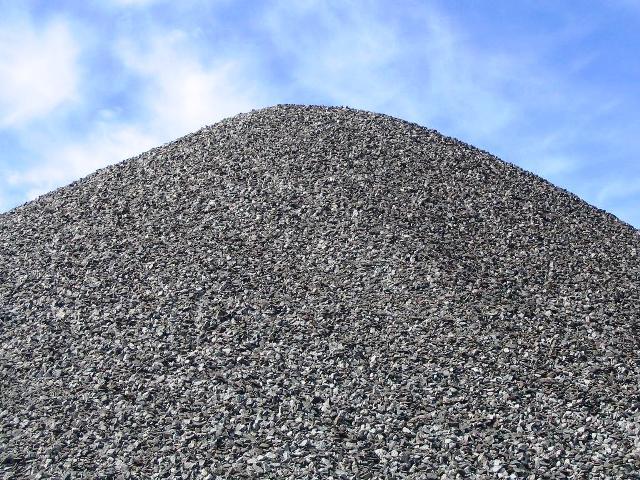 В Белореченском районе предприятие незаконно добыло 143 тысячи тонн гравийной смеси