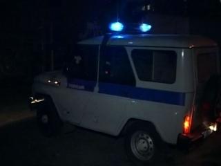 В Белореченске задержали похитителей бензина