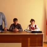 Белореченск, Родники, Совет ветеранов