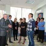 Белореченск, выставка Сергея Дудко