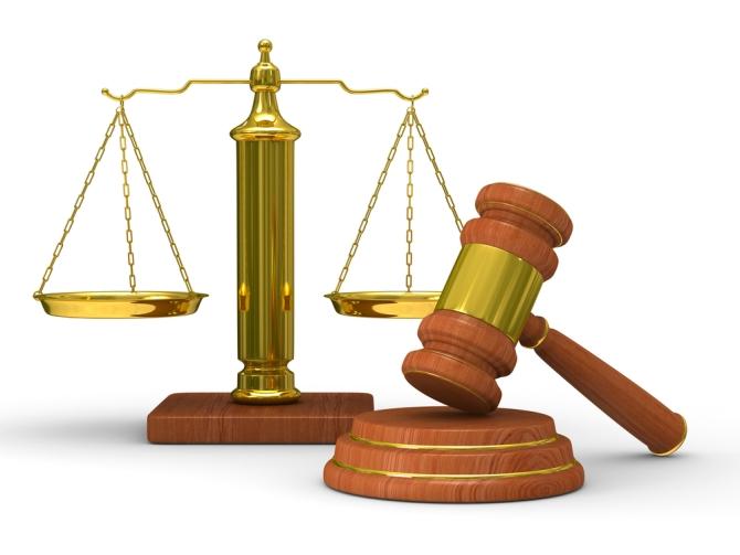 Бывшую главу Белореченского районного суда арестовали
