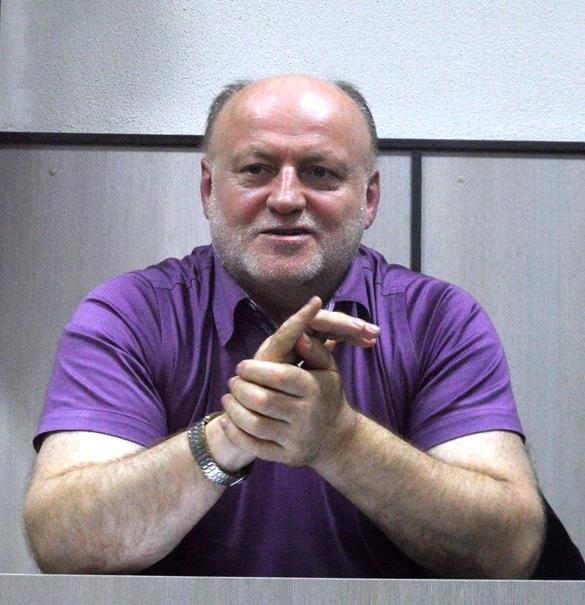 В отношении главы Белореченского района возбуждено уголовное дело