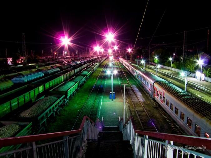 Электричка на Армавир будет отправляться раньше