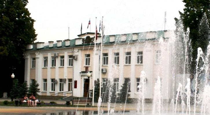 Председатель Совета депутатов Белореченского городского поселения отчитался о проделанной работе за 2020 год