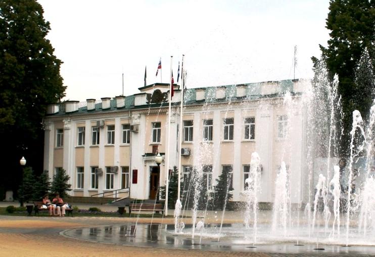 В администрации Белореченска провели совещание с руководителями управляющих компаний