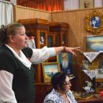 Белореченск, день рождения А.И.Ботвина