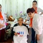 Белореченск, День Донора