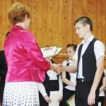 """Белореченск, """"Звездный Олимп 2015"""" в пятой школе"""