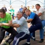 ЕвроХим, Спартакиада химиков