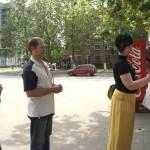 Белореченск, Вместе поможем детям