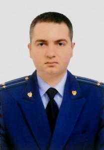 Белореченск, новый прокурор, советник юстиции Тамазов Мурат Рамазанович