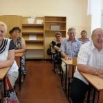 Белореченск, Летний вечер встречи выпускников