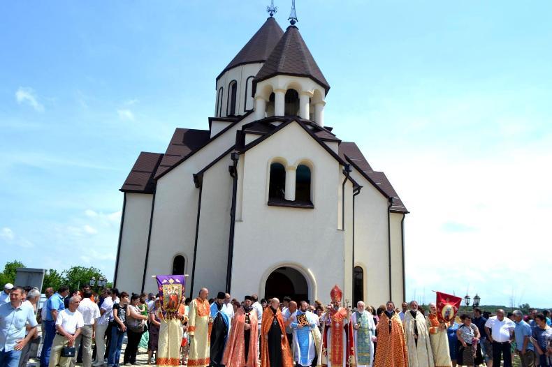 24 апреля – день трагедии армянского народа