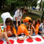 Белореченск, День Молодежи - 2015