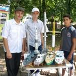 Белореченск, День защиты детей