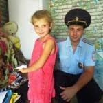 Белореченск, Личным составом ОДН были посещены семьи, из числа  состоящих на профилактическом учете