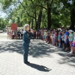 Белореченск, детям о безопасности