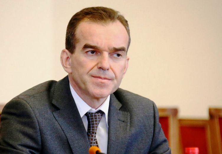 Вениамин Кондратьев поручил построить детсад в Первомайском до декабря 2019 года