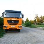 Белореченск, Спасите Рязанскую от беззаконных тоннаров