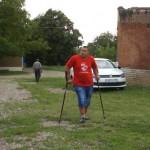 Белореченск, Особенные люди в гостях у казаков
