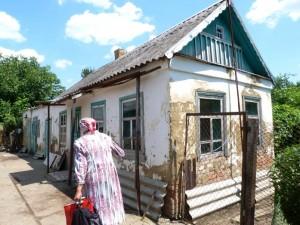 Белореченск, Лантратов, Время забытых людей