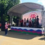 В Краснодаре прошла выставка-ярмарка народного ремесла
