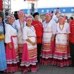 Белореченск, Фестиваль Национальных Культур