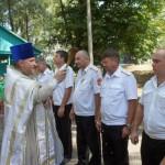 Белореченск, Казачья смена в Олимпийце