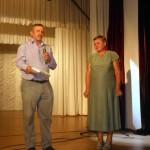 Белореченск, Особенным людям-25 !