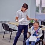 Белореченск, Здоровый образ жизни в моде у АРТ-студии «Питер Пен»