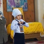 Белореченск, Великовечное, Крестовоздвиженский крестный ход