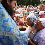 Белореченск, Рождество Пресвятой Богородицы
