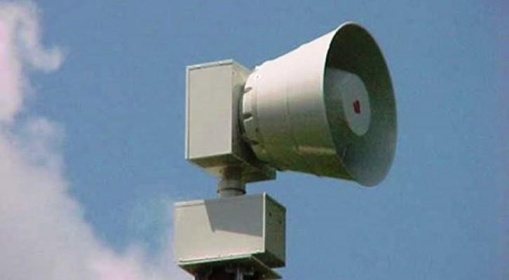 В 9 утра в столице включили электросирены с-40, а по теле- и радиоканалам передали тр