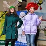 "Белореченск, артисты студии ""Питер Пен"""
