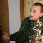 Белореченск, казачьи традиции семьи Могиных
