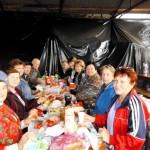 Белореченск, поездка в Водолей